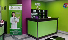 Medical Center Green Med